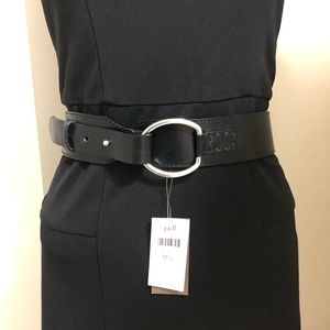 Jijil Italian belt brand new design for dress